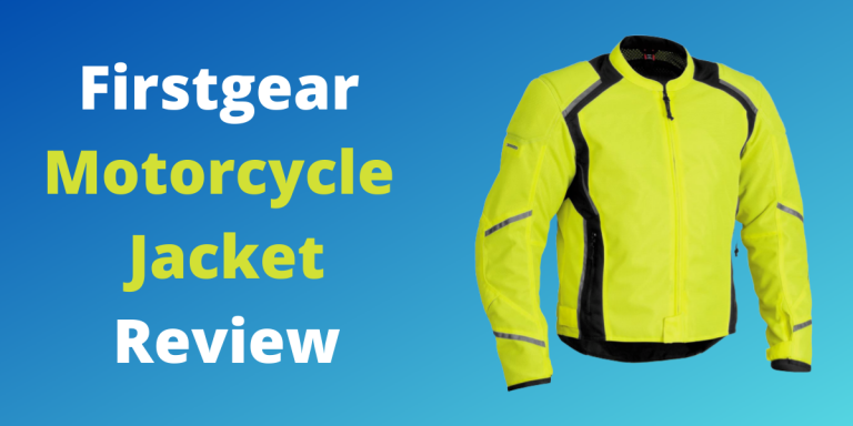 DayGlo, Small Firstgear Mesh-Tex Mens Motorcycle Riding Jacket