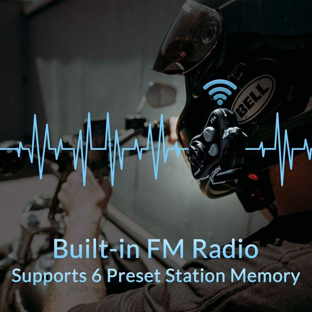 Lexin FM Radio