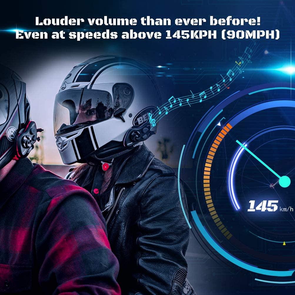 Lexin Speaker Quality