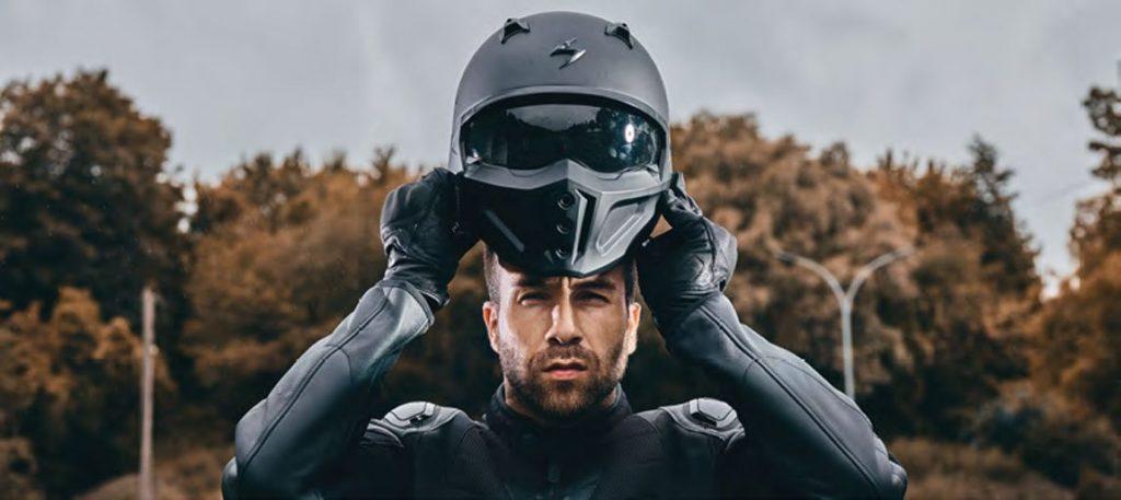 Best Scorpion Helmets